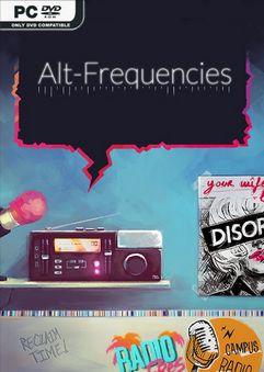 Alt Frequencies-ALI213
