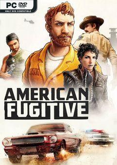 American Fugitive v1.0.17341