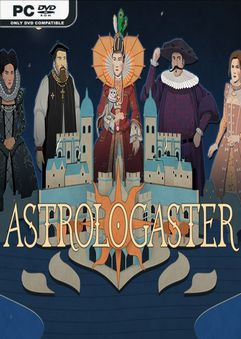 Astrologaster-DARKSiDERS