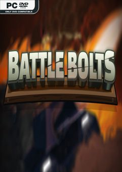 Battle Bolts-DARKZER0