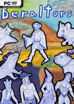 Beraltors-PLAZA