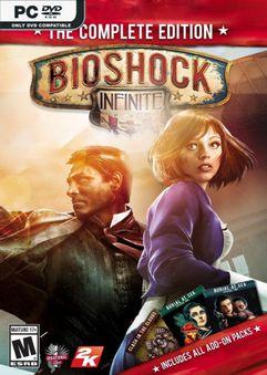 BioShock Infinite Complete Edition-GOG