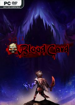 Blood Card v1.0