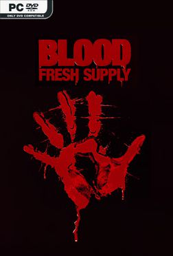 Blood Fresh Supply-FREEDRM « Skidrow & Reloaded Games