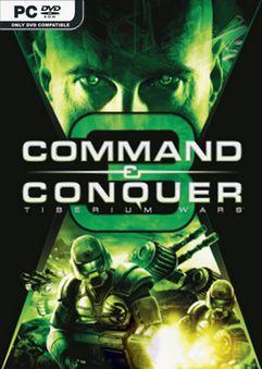 Command and Conquer 3 Tiberium Wars MULTi11-PROPHET