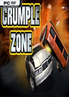 Crumple Zone-TiNYiSO