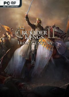 Crusader Kings II Iron Century-ALI213