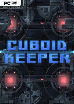 Cuboid Keeper Build 3800092