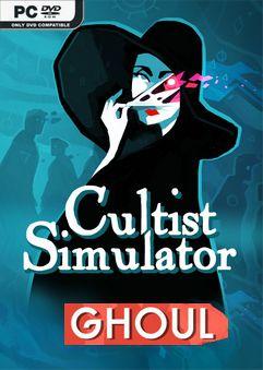 Cultist Simulator The Ghoul-GOG