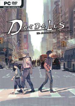 DAEDALUS Prequel Story The Awakening Of Golden Jazz-DARKSiDERS