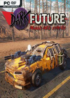 Dark Future Blood Red States-SKIDROW