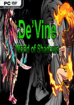 DeVine World of Shadows Build 3820475