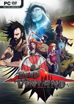 Dead in vinland - the vallhund cracked