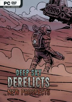 Deep Sky Derelicts New Prospects-CODEX