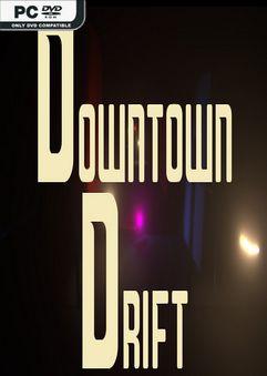 Downtown Drift-DARKZER0