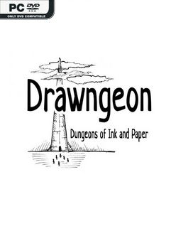 Drawngeon Dungeons of Ink and Paper-ALI213