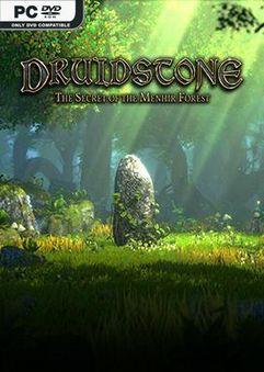 Druidstone Secret Menhir Forest v1.2.6 Druidstone-The-Secre