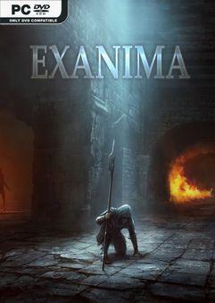 Exanima v0.7.2.1c
