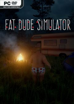 Fat Dude Simulator-TiNYiSO