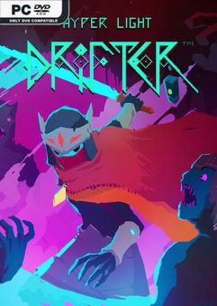 Hyper Light Drifter Build 29670