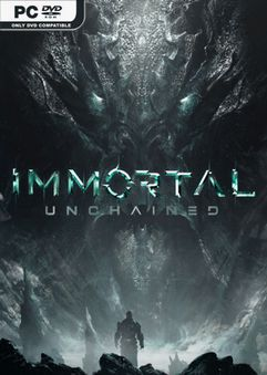 Immortal Unchained v1.17 Incl DLCs