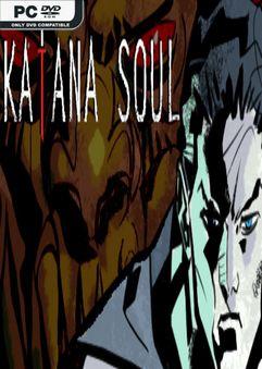 Katana Soul-FREEDRM
