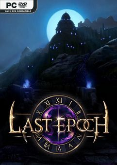 Last Epoch Early Access