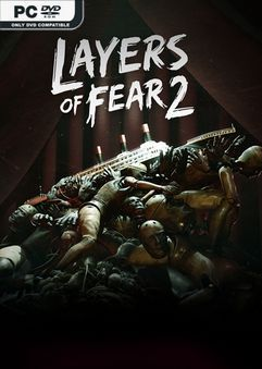 Layers of Fear 2 PROPER-CODEX
