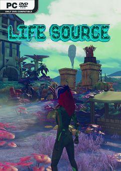 Life Source Episode One-TiNYiSO