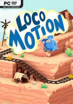 Locomotion-ALI213