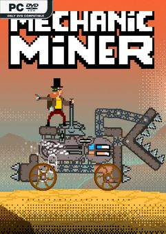 Mechanic Miner Early Access