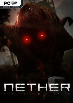 Nether The Untold Chapter-Goldberg