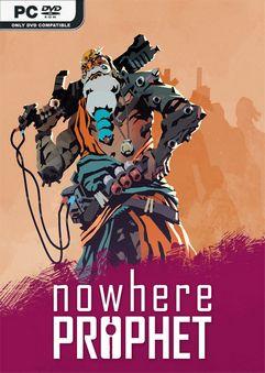 Nowhere Prophet v1.03.003