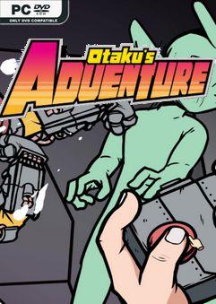 Otakus Adventure-DARKSiDERS