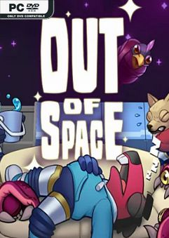 Out of Space v0.6.02b11