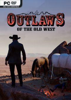 Outlaws of the Old West The Livestock Early Access