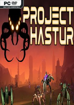 Project Hastur-DARKSiDERS
