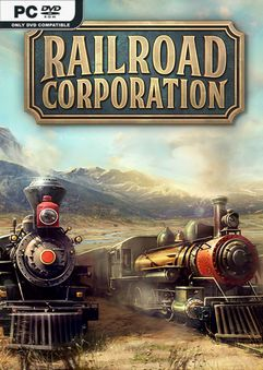 Railroad Corporation Early Access