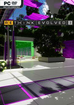 ReThink Evolved 3-PLAZA