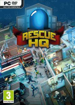 Rescue HQ The Tycoon v2.2-GOG