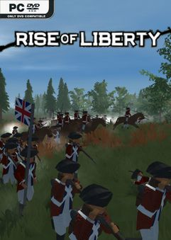 Rise of Liberty-SKIDROW