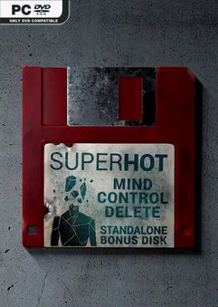 SUPERHOT MIND CONTROL DELETE Beta 3.0.0.0