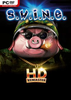 SWINE HD Remaster-CODEX