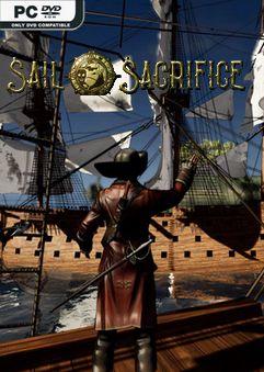 Sail and Sacrifice-SKIDROW