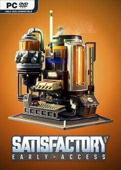 Satisfactory v0.1.11