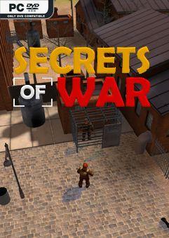 Secrets of War-SKIDROW