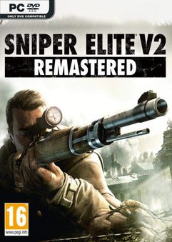 Sniper Elite V2 Remastered Update 1-CODEX
