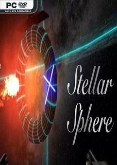 Stellar Sphere Stellar Ring-PLAZA