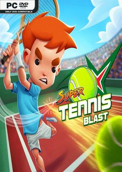 Super Tennis Blast-DARKZER0