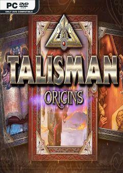 Talisman Origins-PLAZA